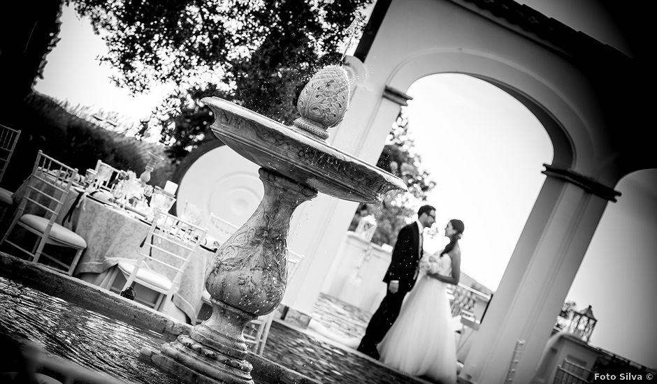 Il matrimonio di Duilio e Lucilla a Bassano Romano, Viterbo