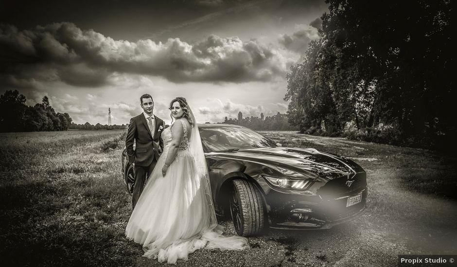 Il matrimonio di Denis e Jessica a Staranzano, Gorizia