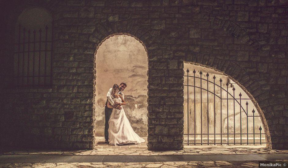 Il matrimonio di Luigi e Clarissa a Bergamo, Bergamo