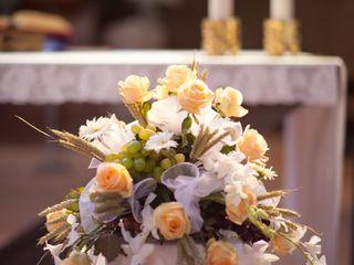 le nozze di Maria Francesca e Stefano 3