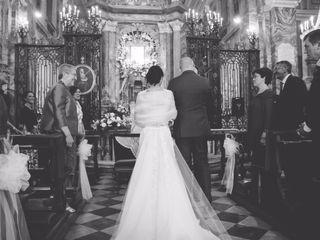 Le nozze di Elena e Matias 2