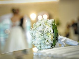 Le nozze di Luciana e Antonio 1