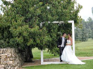 Le nozze di Luciana e Antonio 2