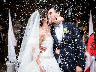 le nozze di Denise e Riccardo 1