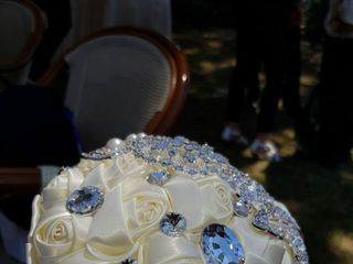 Le nozze di Tatiana e Marco 1