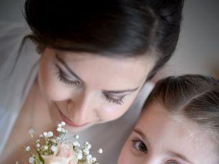 Le nozze di Marianna e Gianluca 3