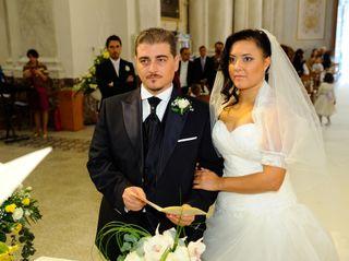 Le nozze di Giuseppe e Giusy 1