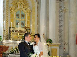 Le nozze di Giuseppe e Giusy 2
