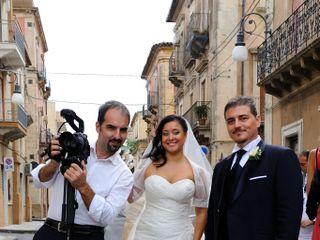 Le nozze di Giuseppe e Giusy 3