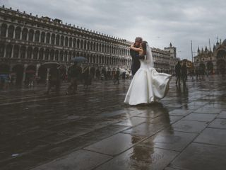 le nozze di Alexandra e Alfred 2