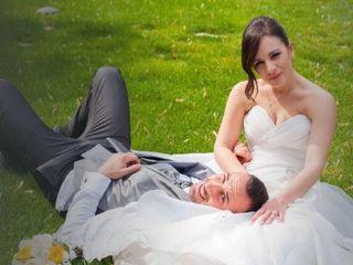 Le nozze di Ilenia e Giuseppe 2