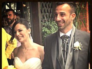 Le nozze di Ilenia e Giuseppe 3
