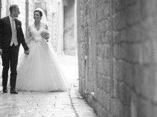 Le nozze di Nicla e Sabino