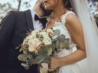 Le nozze di Irene e Riccardo