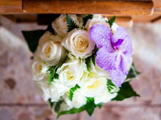 Le nozze di Viola e Giacomo 2