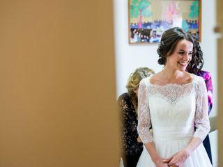 Le nozze di Viola e Giacomo 3