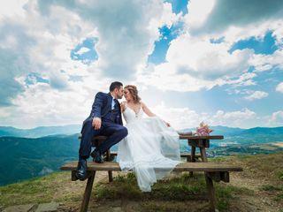 Le nozze di Donato e Antonella