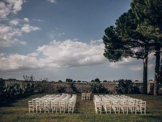 Le nozze di Viviana e Giuseppe  2