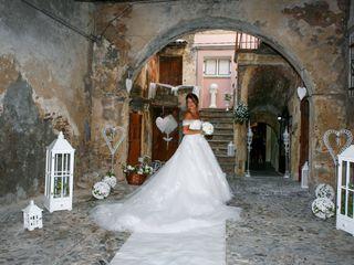 Le nozze di Nicodemo e Antonella 2