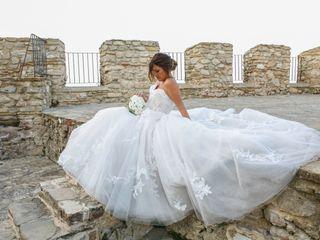 Le nozze di Nicodemo e Antonella 3