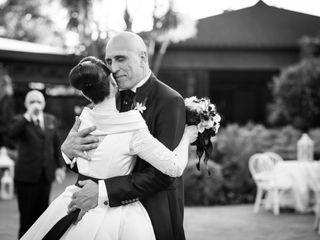 Le nozze di Sonia e Fabio Massimo 2