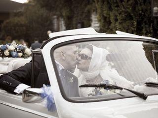 Le nozze di Sonia e Fabio Massimo 3