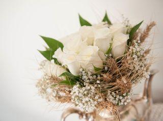 Le nozze di Anna e Federico 1