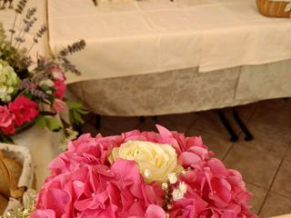 Le nozze di Elena e Christian 1