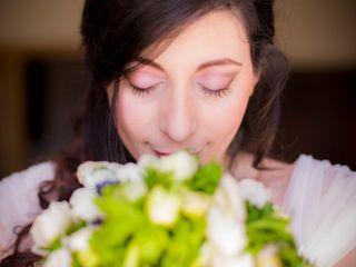 Le nozze di Jessica e Raffaele 2