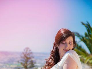 Le nozze di Jessica e Raffaele 3