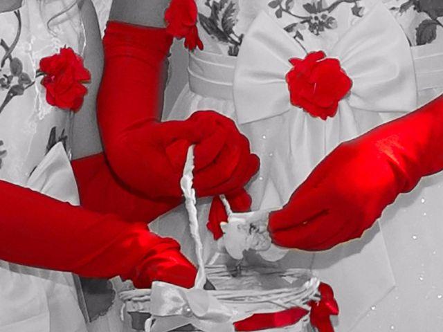 Il matrimonio di Fabrizio e Claudia a Roma, Roma 10