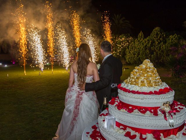 Il matrimonio di Fabrizio e Claudia a Roma, Roma 19