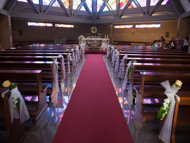 Il matrimonio di Stefano e Maria Francesca a Longiano, Forlì-Cesena 4