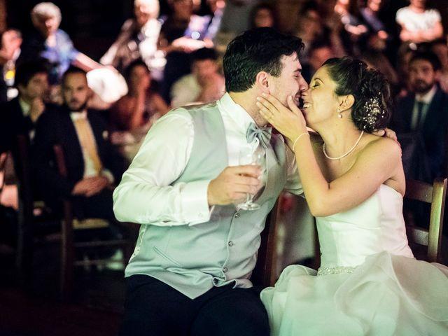 Il matrimonio di Riccardo e Denise a Bologna, Bologna 4