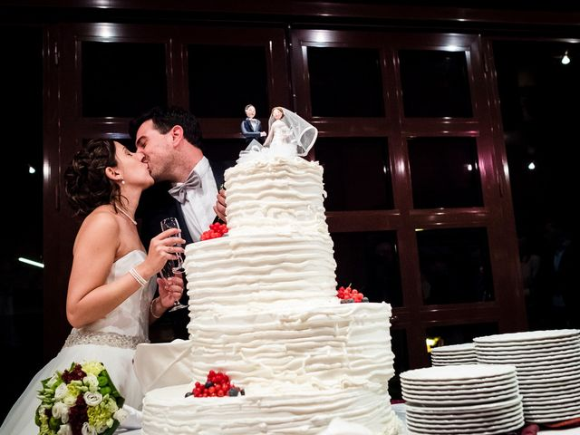 Il matrimonio di Riccardo e Denise a Bologna, Bologna 5
