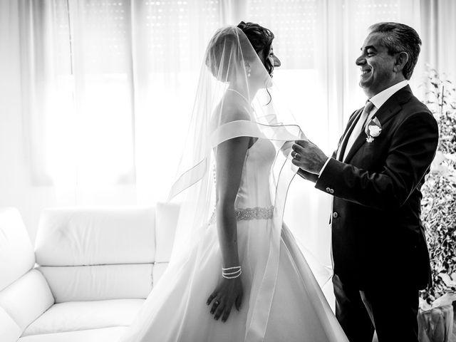 Il matrimonio di Riccardo e Denise a Bologna, Bologna 7
