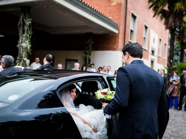 Il matrimonio di Riccardo e Denise a Bologna, Bologna 9