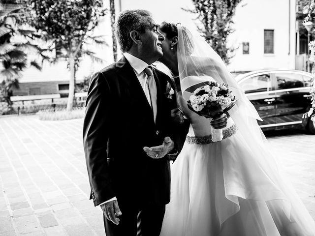Il matrimonio di Riccardo e Denise a Bologna, Bologna 10