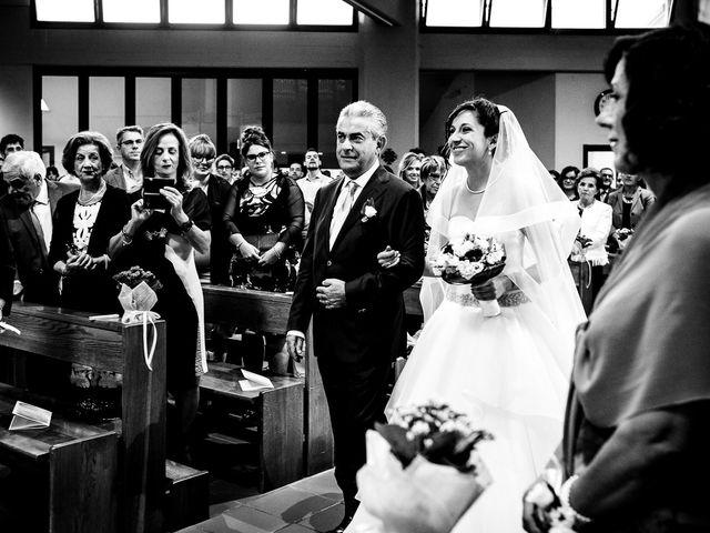 Il matrimonio di Riccardo e Denise a Bologna, Bologna 11
