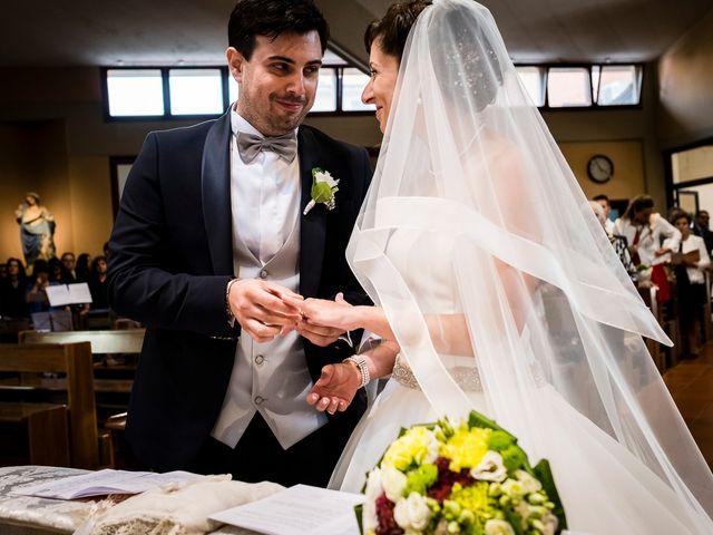 Il matrimonio di Riccardo e Denise a Bologna, Bologna 12
