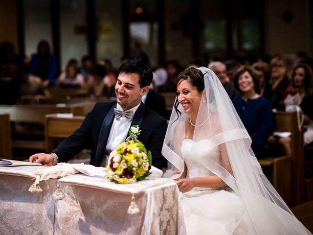 Il matrimonio di Riccardo e Denise a Bologna, Bologna 15