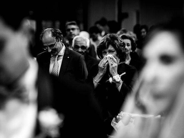 Il matrimonio di Riccardo e Denise a Bologna, Bologna 16