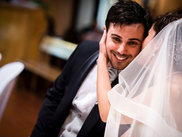 Il matrimonio di Riccardo e Denise a Bologna, Bologna 17