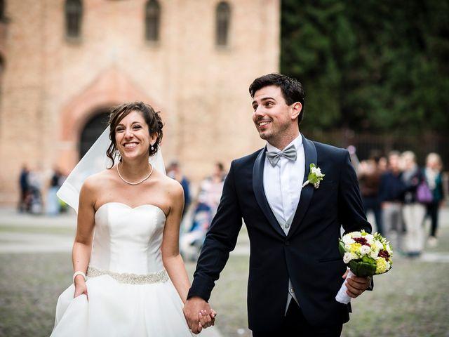 Il matrimonio di Riccardo e Denise a Bologna, Bologna 18
