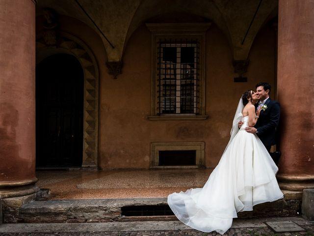 Il matrimonio di Riccardo e Denise a Bologna, Bologna 19