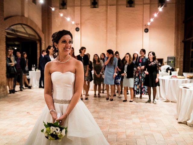 Il matrimonio di Riccardo e Denise a Bologna, Bologna 21