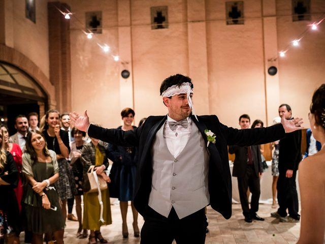 Il matrimonio di Riccardo e Denise a Bologna, Bologna 22