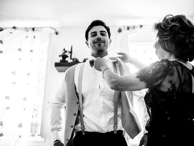 Il matrimonio di Riccardo e Denise a Bologna, Bologna 27