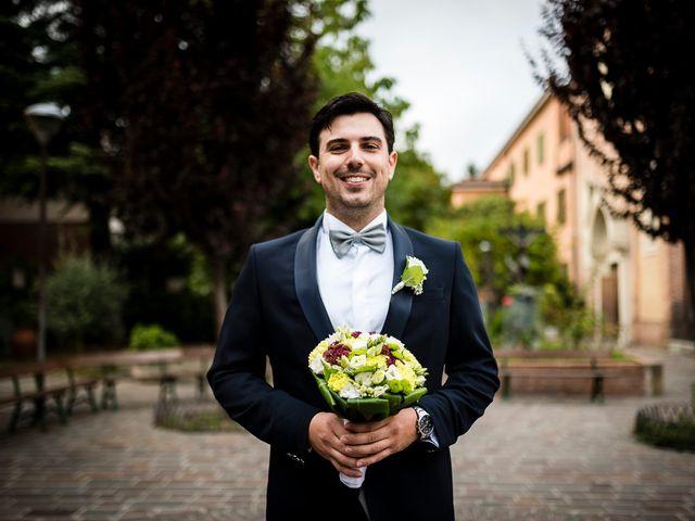 Il matrimonio di Riccardo e Denise a Bologna, Bologna 29