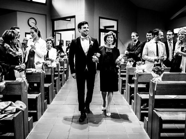 Il matrimonio di Riccardo e Denise a Bologna, Bologna 30